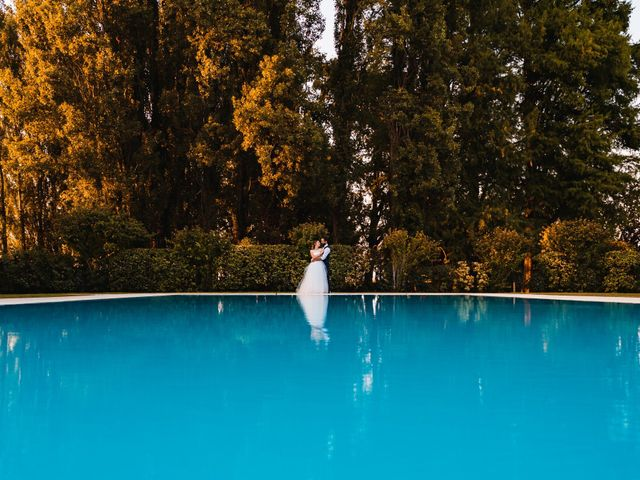 Il matrimonio di Davide e Valentina a Mantova, Mantova 2