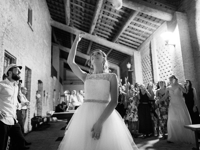 Il matrimonio di Davide e Valentina a Mantova, Mantova 16