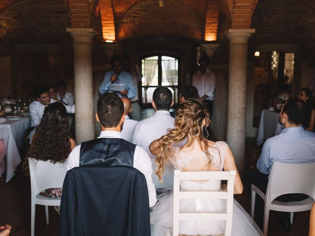 Il matrimonio di Davide e Valentina a Mantova, Mantova 19