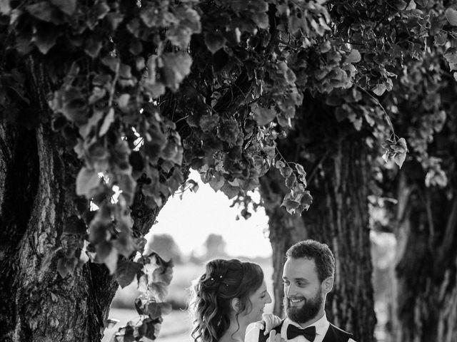 Il matrimonio di Davide e Valentina a Mantova, Mantova 21