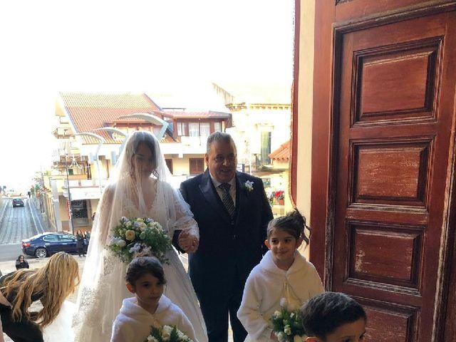 Il matrimonio di Valeria e Marco a Milazzo, Messina 5