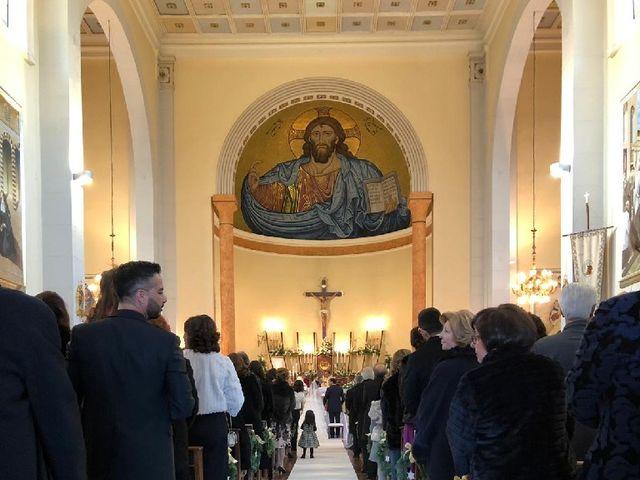 Il matrimonio di Valeria e Marco a Milazzo, Messina 6