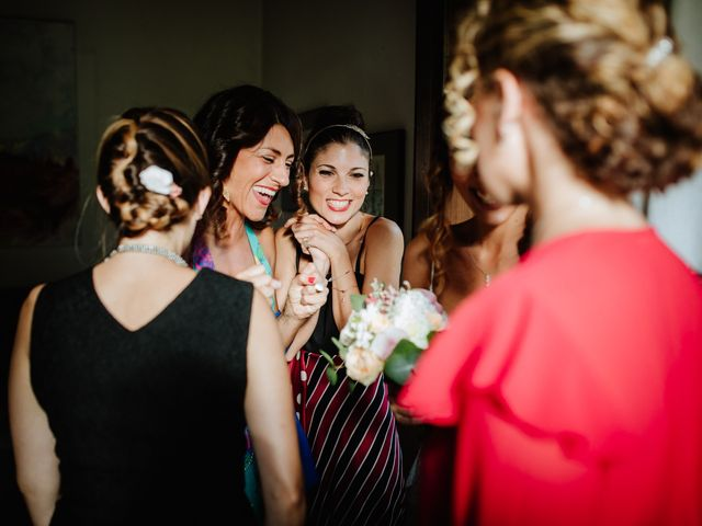 Il matrimonio di Andrea e Claudia a Rieti, Rieti 13