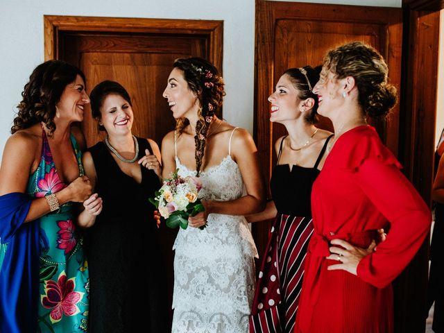 Il matrimonio di Andrea e Claudia a Rieti, Rieti 14