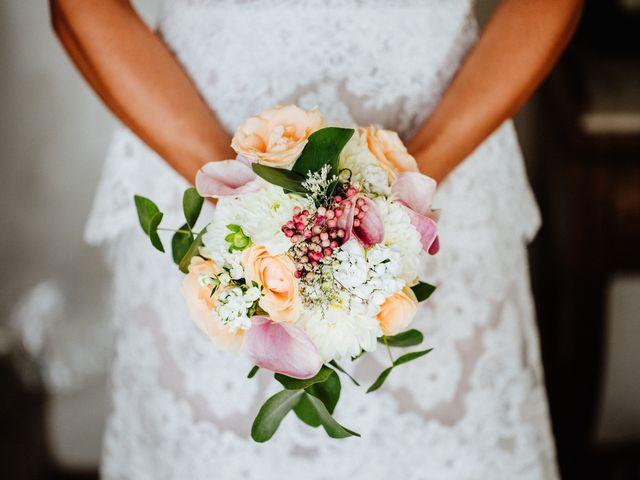 Il matrimonio di Andrea e Claudia a Rieti, Rieti 15