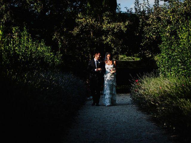 Il matrimonio di Andrea e Claudia a Rieti, Rieti 17