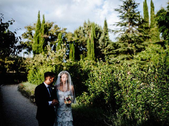 Il matrimonio di Andrea e Claudia a Rieti, Rieti 18