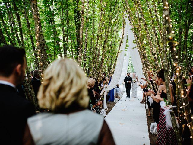 Il matrimonio di Andrea e Claudia a Rieti, Rieti 20