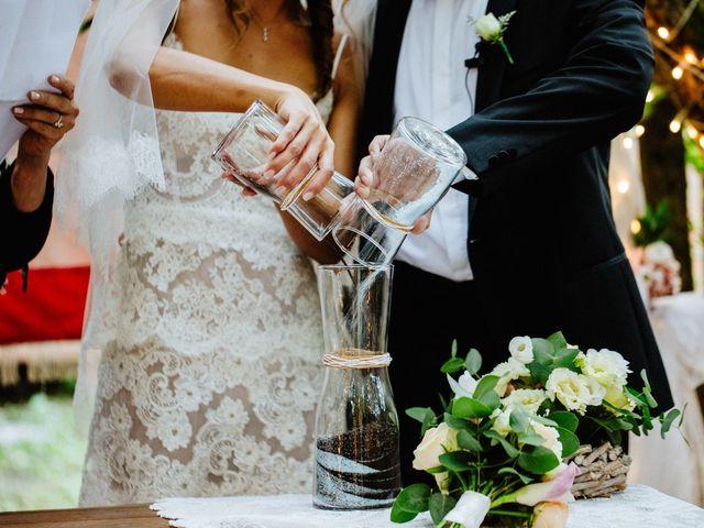 Il matrimonio di Andrea e Claudia a Rieti, Rieti 22
