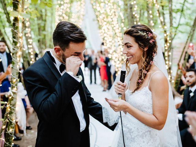 Il matrimonio di Andrea e Claudia a Rieti, Rieti 24