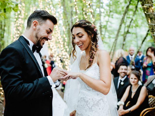 Il matrimonio di Andrea e Claudia a Rieti, Rieti 25