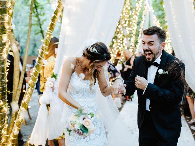 Il matrimonio di Andrea e Claudia a Rieti, Rieti 26