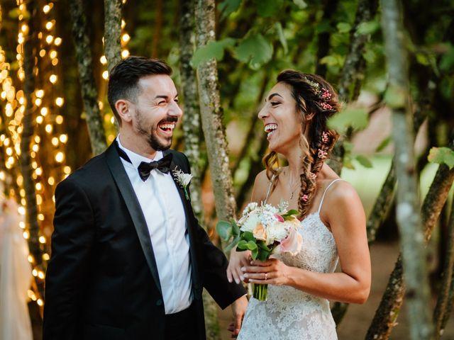 Il matrimonio di Andrea e Claudia a Rieti, Rieti 27