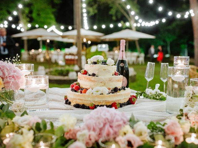 Il matrimonio di Andrea e Claudia a Rieti, Rieti 40