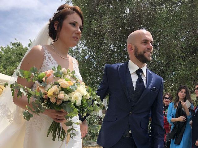 Il matrimonio di Maria Chiara e Francesco a Manfredonia, Foggia 1