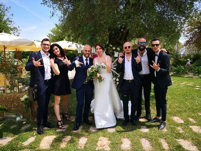 Il matrimonio di Maria Chiara e Francesco a Manfredonia, Foggia 2