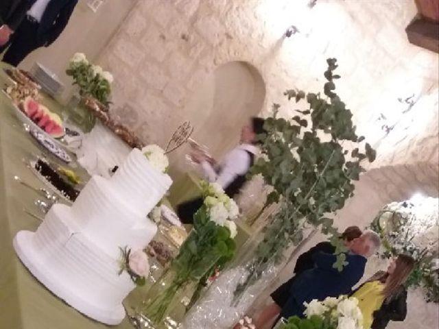 Il matrimonio di Maria Chiara e Francesco a Manfredonia, Foggia 4