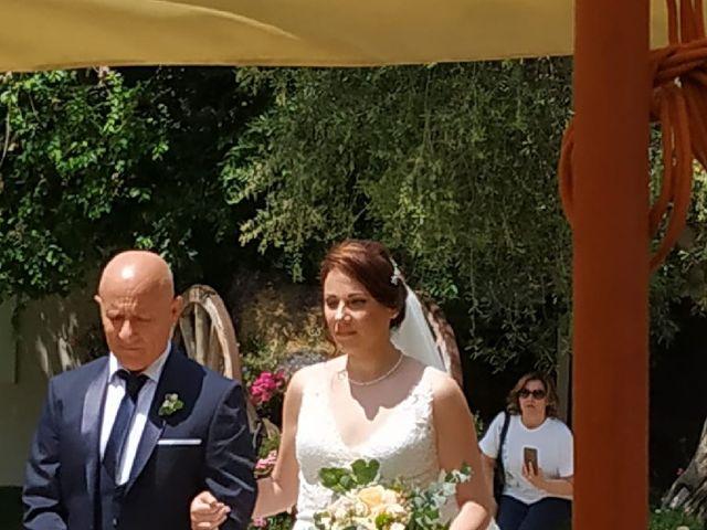 Il matrimonio di Maria Chiara e Francesco a Manfredonia, Foggia 5