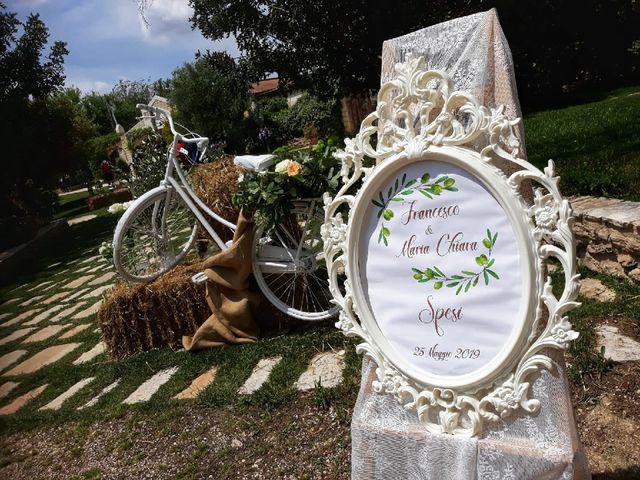 Il matrimonio di Maria Chiara e Francesco a Manfredonia, Foggia 6