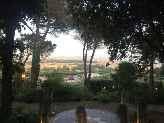 Il matrimonio di Marco e Gloria  a Roma, Roma 4
