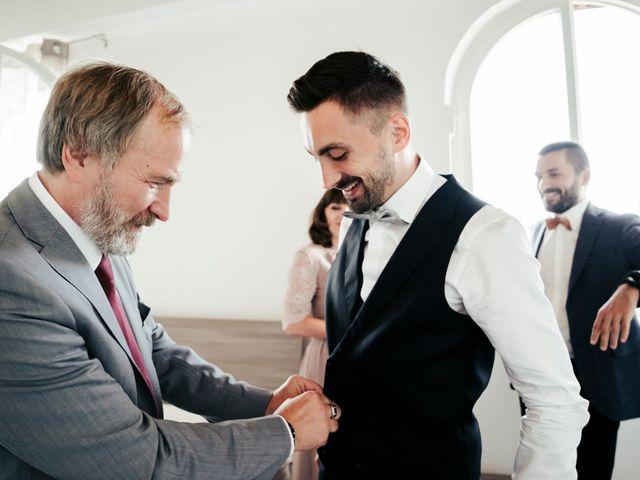 Il matrimonio di Yaroslav e Federica a Verona, Verona 7