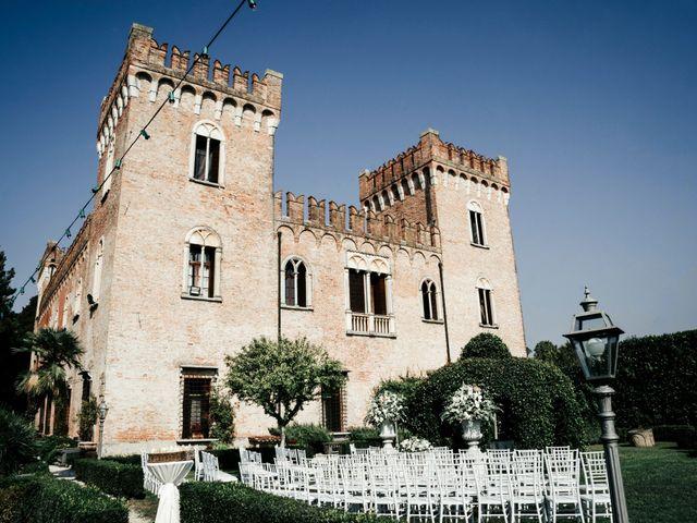 Il matrimonio di Yaroslav e Federica a Verona, Verona 12