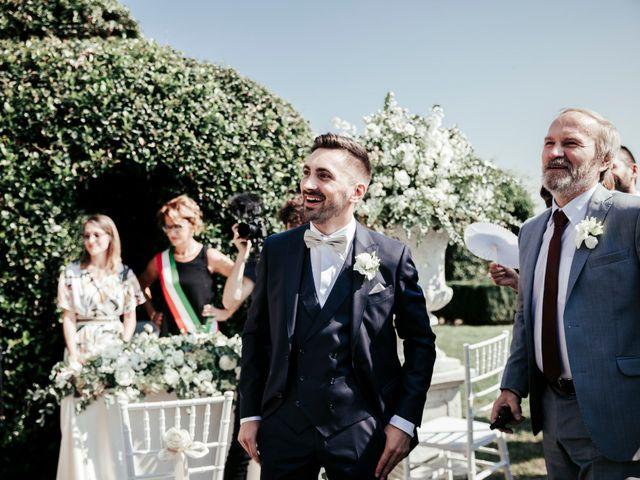Il matrimonio di Yaroslav e Federica a Verona, Verona 13