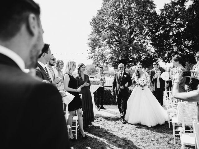 Il matrimonio di Yaroslav e Federica a Verona, Verona 14