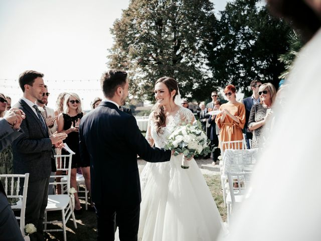 Il matrimonio di Yaroslav e Federica a Verona, Verona 15