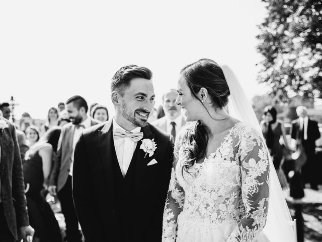 Il matrimonio di Yaroslav e Federica a Verona, Verona 16