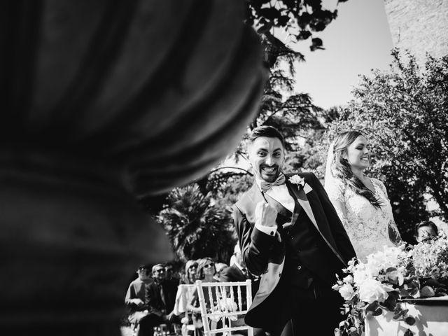Il matrimonio di Yaroslav e Federica a Verona, Verona 18