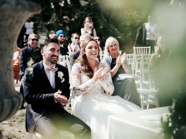 Il matrimonio di Yaroslav e Federica a Verona, Verona 19