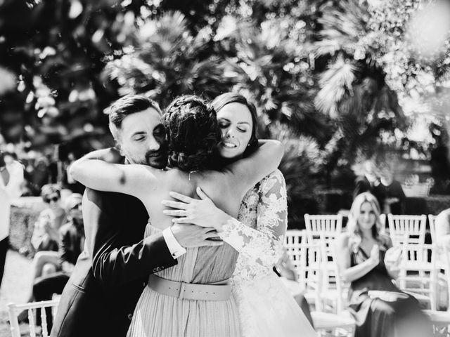 Il matrimonio di Yaroslav e Federica a Verona, Verona 20