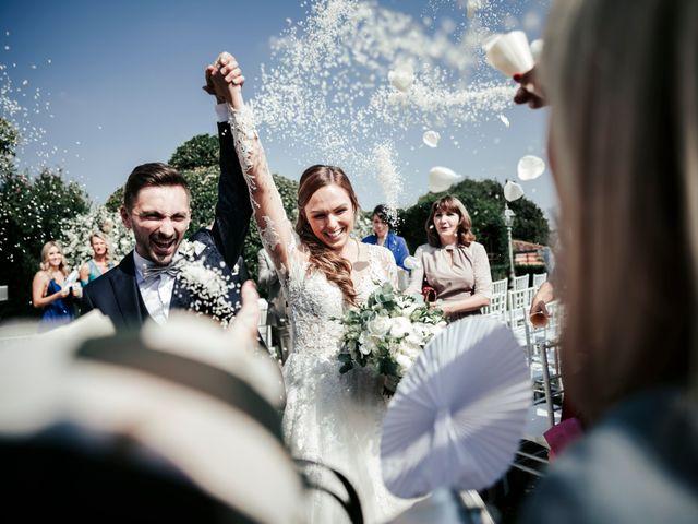 Il matrimonio di Yaroslav e Federica a Verona, Verona 21