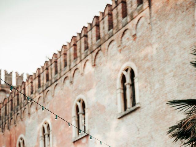 Il matrimonio di Yaroslav e Federica a Verona, Verona 27