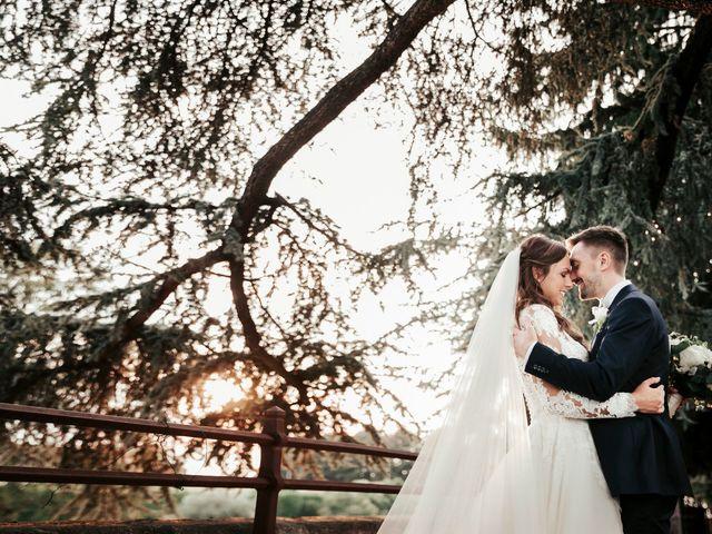 Il matrimonio di Yaroslav e Federica a Verona, Verona 28