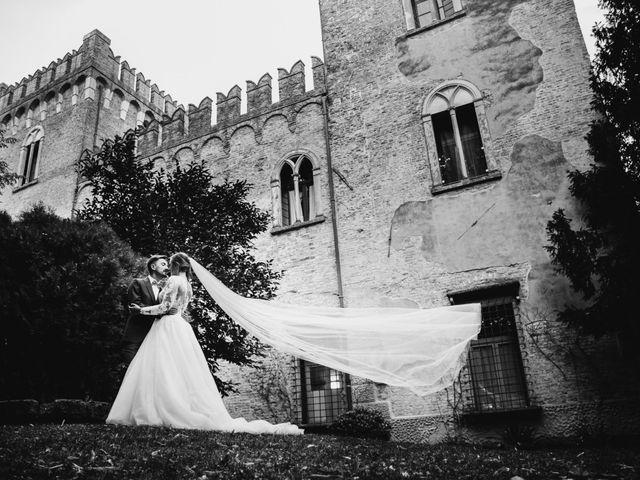 Il matrimonio di Yaroslav e Federica a Verona, Verona 30