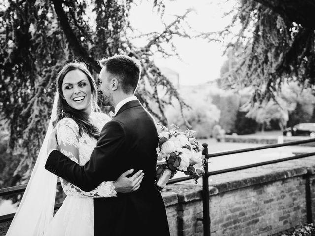 Il matrimonio di Yaroslav e Federica a Verona, Verona 32