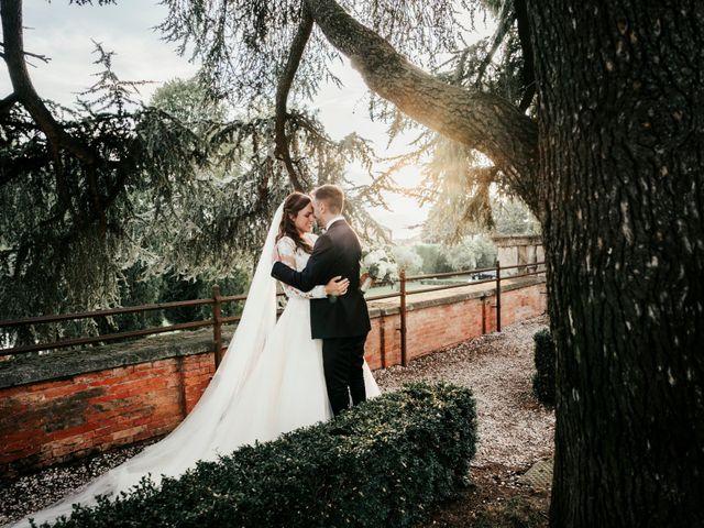 Il matrimonio di Yaroslav e Federica a Verona, Verona 34