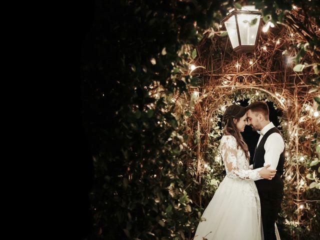 Il matrimonio di Yaroslav e Federica a Verona, Verona 35