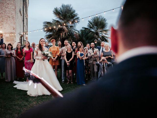 Il matrimonio di Yaroslav e Federica a Verona, Verona 36