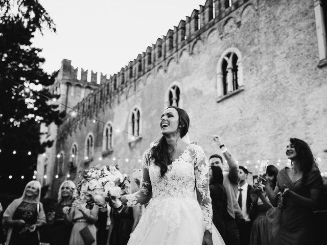 Il matrimonio di Yaroslav e Federica a Verona, Verona 37