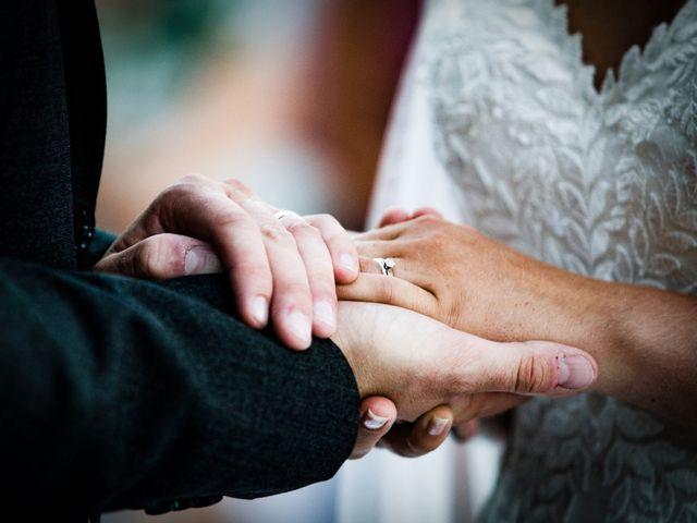 Il matrimonio di Robin e Ellinor a Taormina, Messina 14
