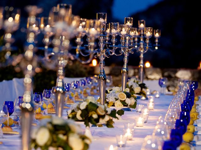 Il matrimonio di Robin e Ellinor a Taormina, Messina 17