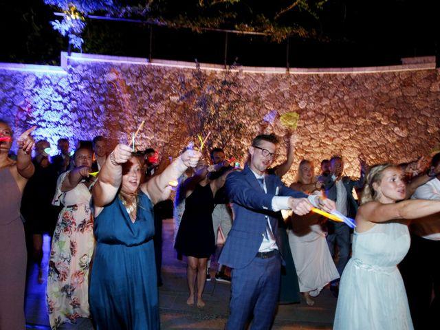 Il matrimonio di Robin e Ellinor a Taormina, Messina 33