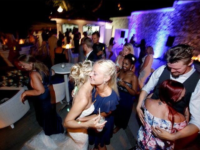 Il matrimonio di Robin e Ellinor a Taormina, Messina 34