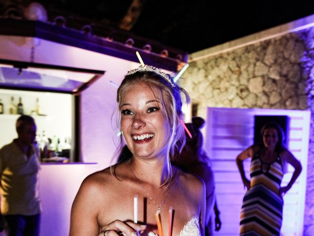 Il matrimonio di Robin e Ellinor a Taormina, Messina 36