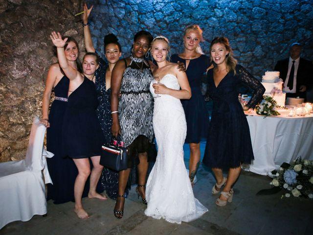 Il matrimonio di Robin e Ellinor a Taormina, Messina 41