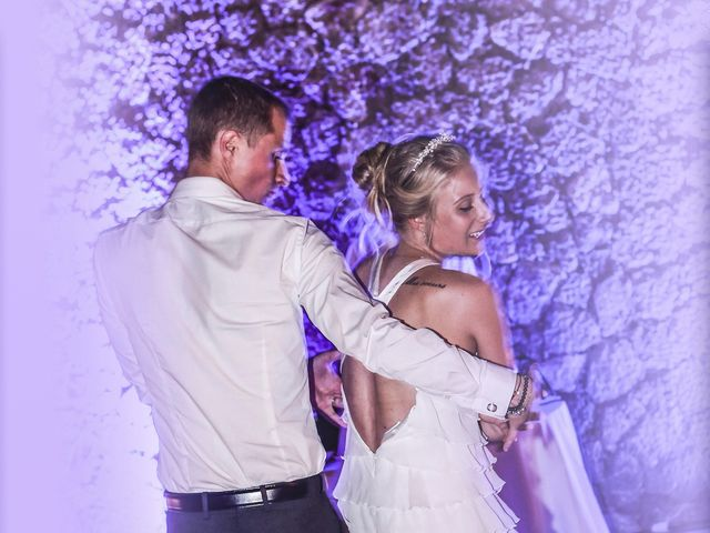 Il matrimonio di Robin e Ellinor a Taormina, Messina 42