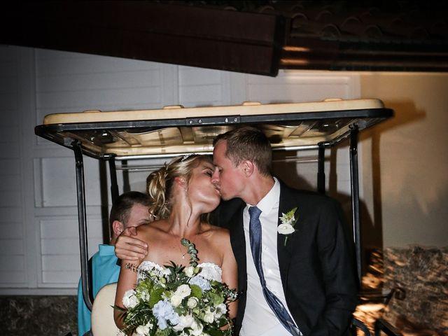 Il matrimonio di Robin e Ellinor a Taormina, Messina 48